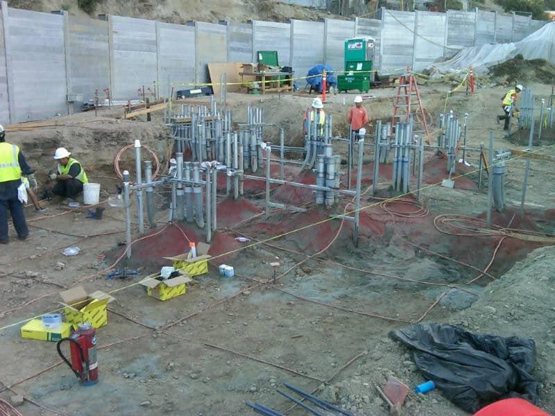 Installation Of Twenty Four Micro Turbines Avalon Catalina Southern California Edison on Underground Electrical Service Edison